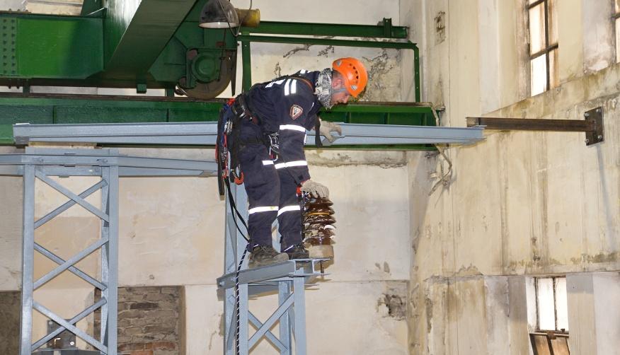 Prohlížíte si fotogarerii k článku Sambar Steel 2011